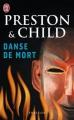 Couverture Danse de mort Editions J'ai Lu (Thriller) 2009