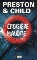 Couverture Croisière maudite Editions L'archipel (Thriller) 2009