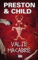 Couverture Valse macabre Editions L'archipel (Thriller) 2010