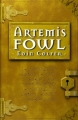 Couverture Artemis Fowl, tome 1 Editions Folio  (Junior) 2004