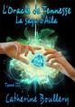 Couverture La saga d'Aila, tome 3 : L'Oracle de Tennesse Editions UPblisher (Fantasy, science-fiction) 2013