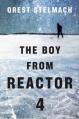 Couverture Les chroniques de Nadia Tesla, tome 1 : Le garçon qui venait du réacteur 4 Editions Thomas & Mercer 2013