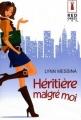 Couverture Héritière malgré moi Editions Harlequin (Red Dress Ink) 2008