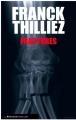 Couverture Fractures Editions Le Passage (Ligne noire) 2009