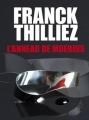 Couverture L'anneau de Moebius Editions Le Passage (Ligne noire) 2008