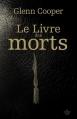Couverture Will Piper, tome 1 : Le Livre des morts Editions Cherche Midi 2010