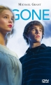 Couverture Gone, tome 1 Editions 12-21 2012