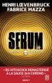 Couverture Sérum, saison 1, tome 4 Editions J'ai Lu 2012