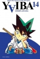Couverture Yaiba, tome 14 Editions Soleil 2007
