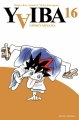 Couverture Yaiba, tome 16 Editions Soleil 2007
