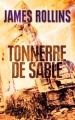 Couverture Sigma force, tome 01 : Tonnerre de sable / La cité de l'enfer Editions City 2008