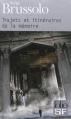Couverture Trajets et itinéraires de la mémoire Editions Folio  (SF) 2013