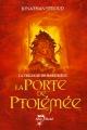 Couverture Bartiméus, tome 3 : La porte de Ptolémée Editions Albin Michel (Jeunesse - Wiz) 2005