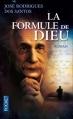 Couverture La formule de dieu Editions Pocket 2013