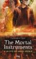 Couverture La cité des ténèbres / The mortal instruments, tome 4 : Les anges déchus / La cité des anges déchus Editions 12-21 2013