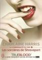 Couverture La communauté du sud, tome 04 : Les sorcières de Shreveport Editions J'ai Lu 2009