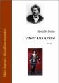 Couverture Vingt ans après Editions Ebooks libres et gratuits 2004