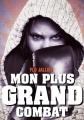 Couverture Mon plus grand combat Editions Sarbacane (Exprim') 2014