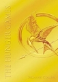 Couverture Hunger games, tome 1 Editions Scholastic 2009
