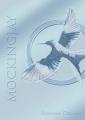 Couverture Hunger games, tome 3 : La Révolte Editions Scholastic 2009