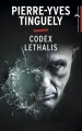 Couverture Codex Lethalis, tome 1 Editions Hachette (Black Moon - Thriller) 2013
