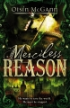 Couverture La Saga des Wildenstern, tome 3 : Merciless Reason Editions Corgi 2012