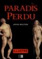 Couverture Le Paradis perdu Editions FV 2013
