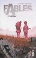Couverture Fables, tome 19 : Super team Editions Urban Comics (Vertigo Classiques) 2013