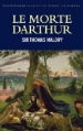 Couverture Le roman du roi Arthur et de ses chevaliers de la table ronde, intégrale Editions Wordsworth (Wordsworth Classics) 1996