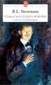 Couverture Le cas étrange du dr. Jekyll et mr. Hyde et autres contes / L'étrange cas du dr Jekyll et mr Hyde et autres récits fantastiques Editions Le Livre de Poche (Classiques de poche) 2000