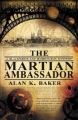 Couverture Blackwood & Harrington Mystery, book 1: The Martian ambassador Editions Snowbooks 2011