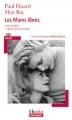 Couverture Les mains libres Editions Folio  (Plus classiques) 2013