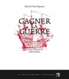 Couverture Récits du Vieux Royaume, tome 2 : Gagner la guerre Editions Les moutons électriques (La bibliothèque voltaïque) 2013