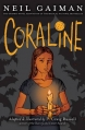 Couverture Coraline Editions Au Diable Vauvert 2009