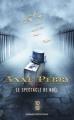 Couverture Le spectacle de Noël Editions 10/18 2013