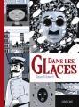 Couverture Dans les glaces Editions Sarbacane (BD) 2013