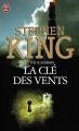 Couverture La tour sombre, tome 8 : La clé des vents Editions J'ai lu 2013