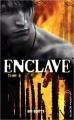 Couverture Enclave, tome 3 : La horde Editions Hachette (Black moon) 2014