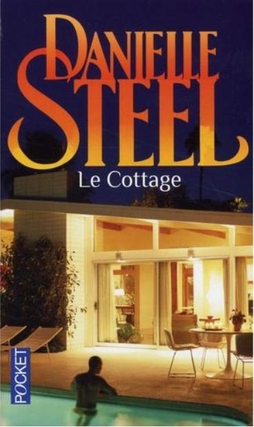 Couverture Le cottage