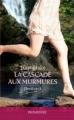Couverture Destiny, tome 3 : La cascade aux murmures Editions J'ai Lu 2013