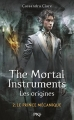 Couverture La Cité des Ténèbres / The Mortal Instruments : Les origines, tome 2 : Le prince mécanique Editions Pocket (Jeunesse) 2014