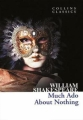 Couverture Beaucoup de bruit pour rien Editions HarperCollins (Classics) 2011