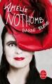 Couverture Barbe bleue Editions Le Livre de Poche 2014