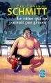 Couverture Le sumo qui ne pouvait pas grossir Editions Le Livre de Poche 2014