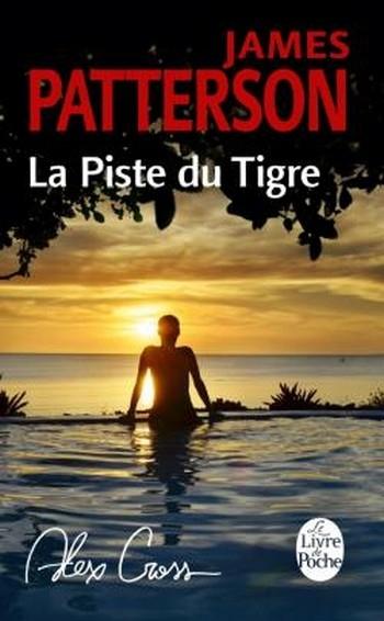 Couverture La piste du tigre