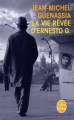 Couverture La vie rêvée d'Ernesto G. Editions Le Livre de Poche 2014