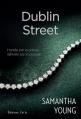 Couverture Dublin street, tome 1 Editions J'ai lu 2013
