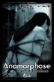 Couverture Anamorphose : Invictus tenebrae Editions Rebelle (Lune de sang) 2012