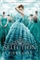 Couverture La sélection, tome 1 Editions HarperCollins (US) 2012