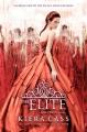 Couverture La sélection, tome 2 : L'élite Editions HarperCollins (US) 2013